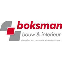 Boksman Bouwbedrijf B.V.